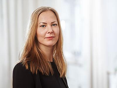 Annelie Petrén